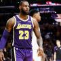 Du coup, LeBron James avait pensé signer aux Knicks ???