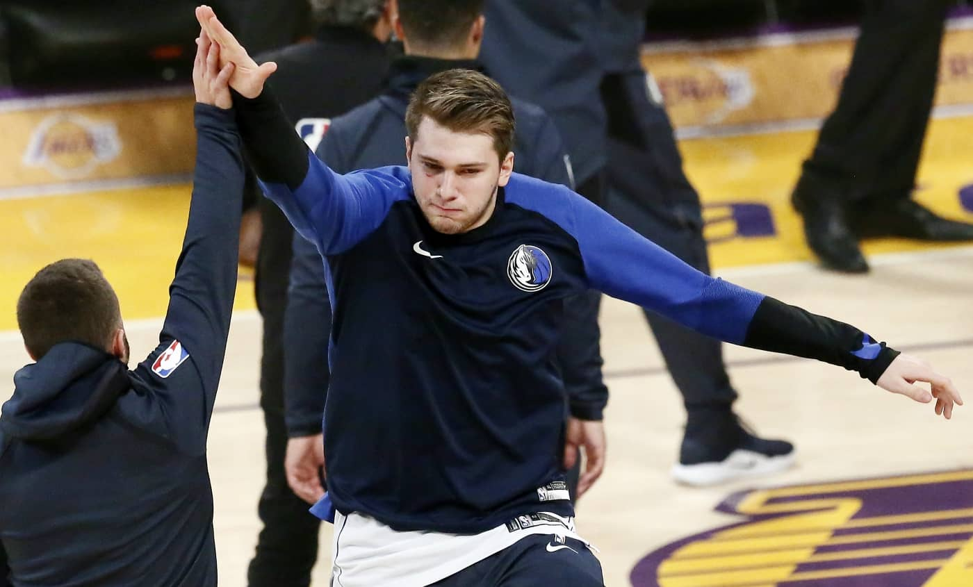 Jokic, Doncic, Sabonis: le basket européen se porte bien