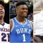 Draft 2019 : Nos lottery-picks précoces