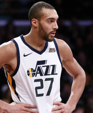 Rudy Gobert, quel impact en playoffs contre Houston ?
