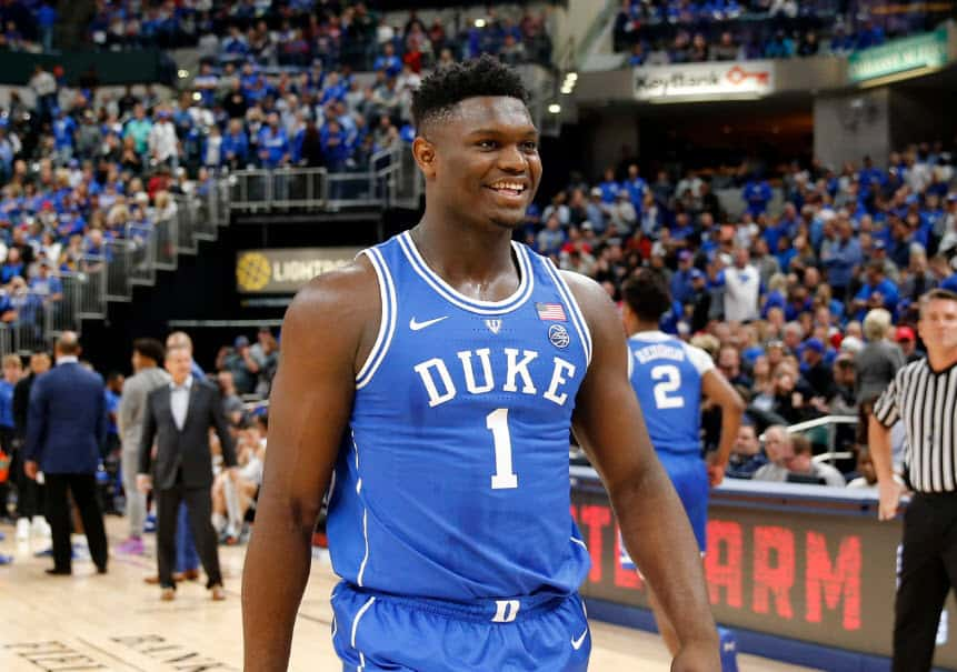 March Madness : Duke a encore eu chaud !