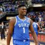 Zion Williamson fait exploser les prix des billets pour les matches de Duke