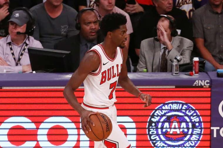 Justin Holiday envoyé aux Grizzlies par les Bulls