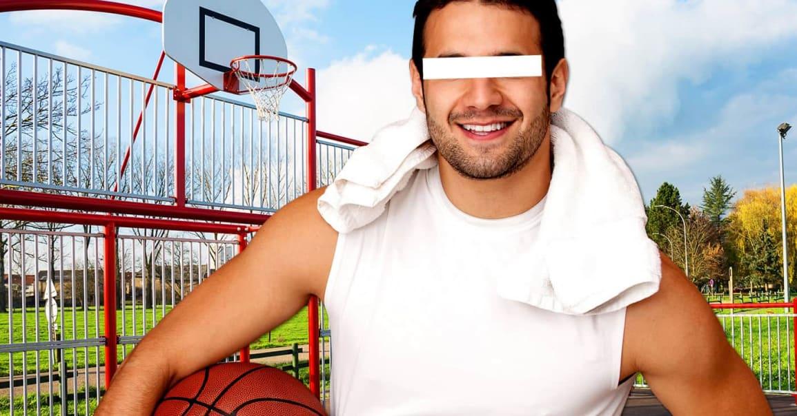 Portrait-robot du basketteur du dimanche