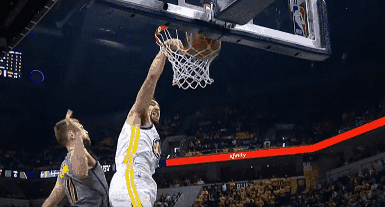 Top 10 : Comment ça Klay Thompson sait que shooter ?