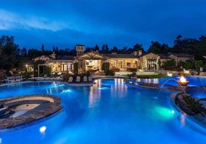 Kawhi Leonard s'offre une maison en Californie… mais pas à L.A.