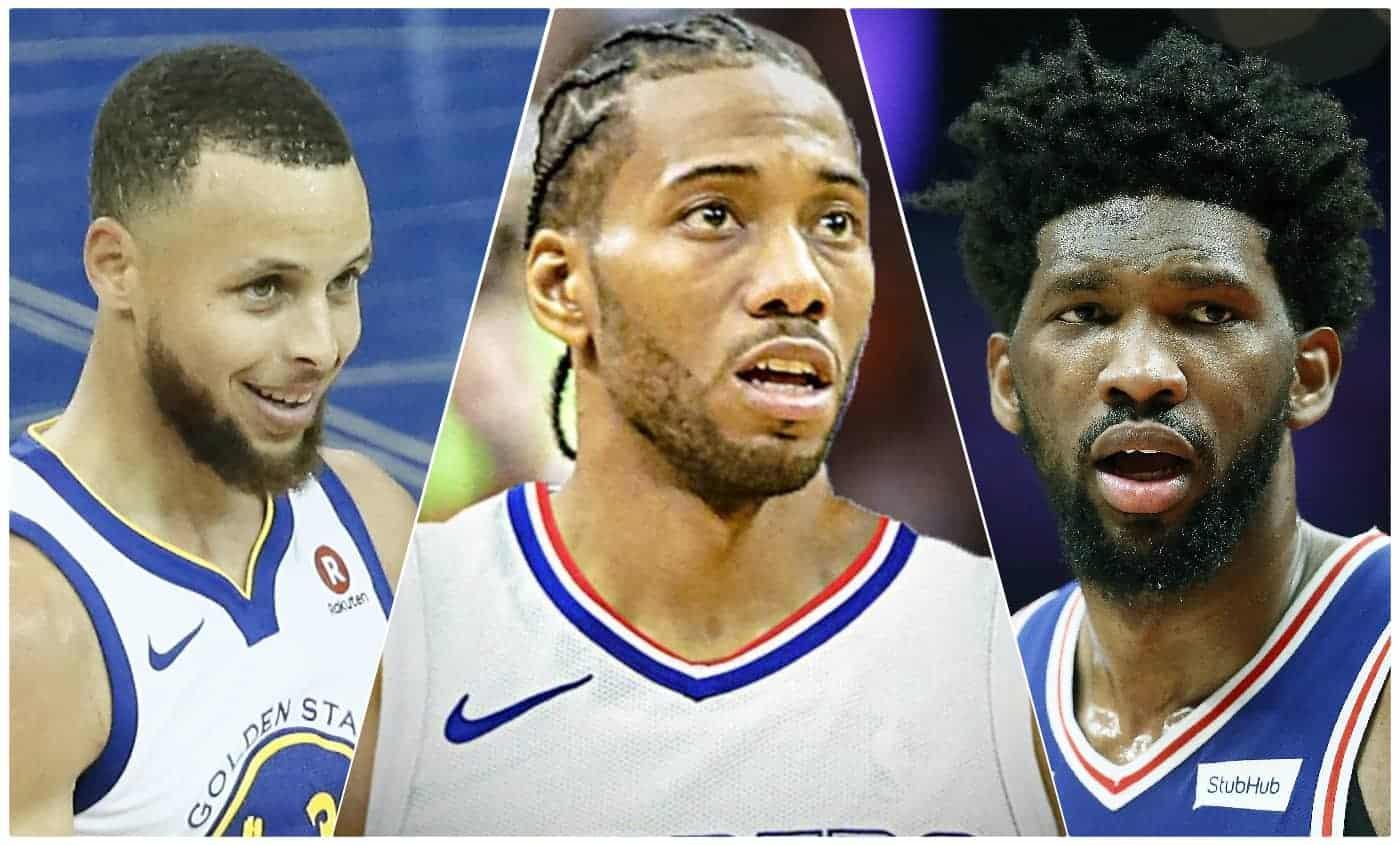 Nos prédictions NBA pour 2019