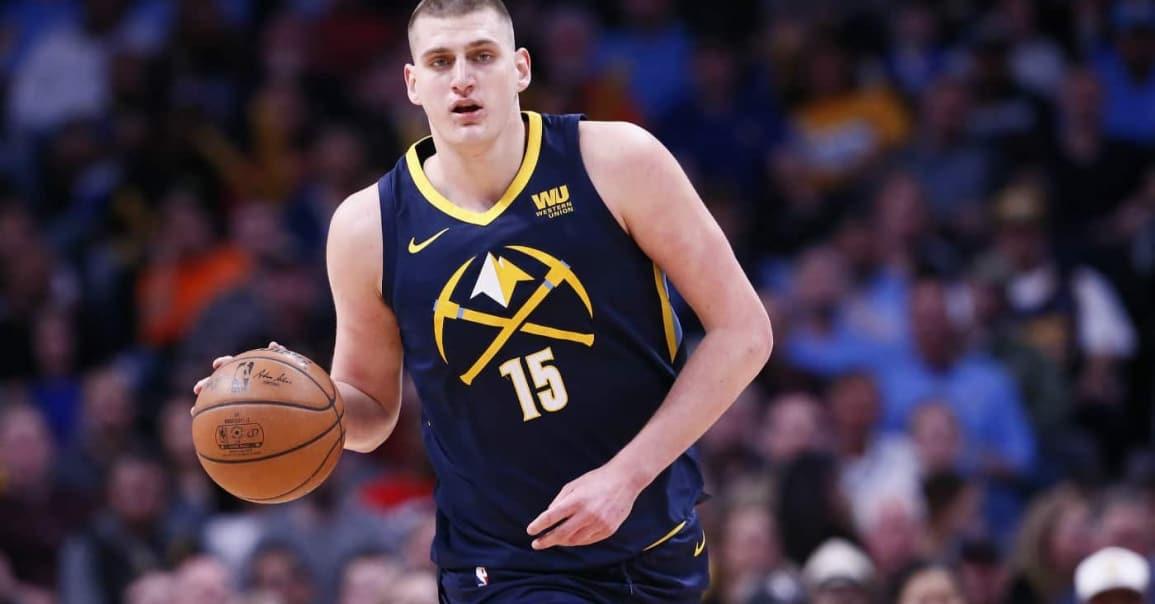 PreviewsPlayoffs NBA : Denver Nuggets (3) vs Utah Jazz (6)
