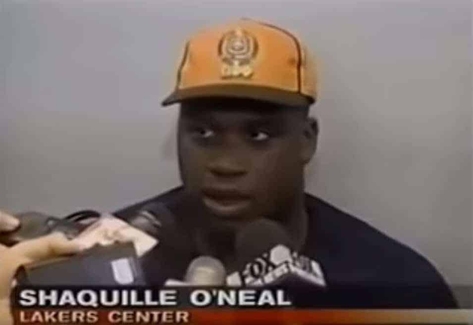 Quand les stars apprenaient la retraite de MJ