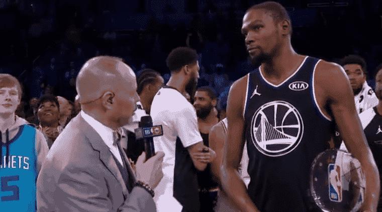 Le All-Star Game 2019 n'a pas déchaîné les foules