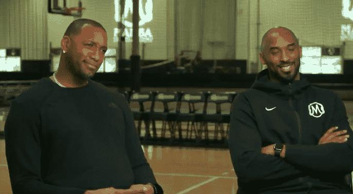 Quand T-Mac et Kobe se chamaillent au sujet d'une anecdote