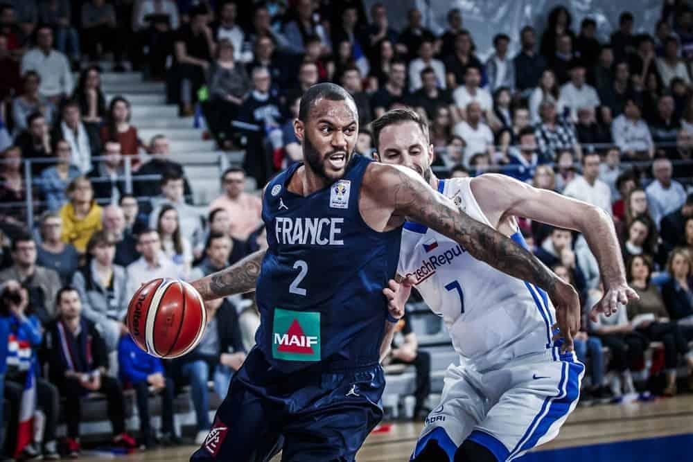 EDF : Les Bleus terminent par une victoire face aux Tchèques