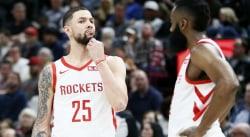 Austin Rivers réclame du respect pour le futur champion NBA