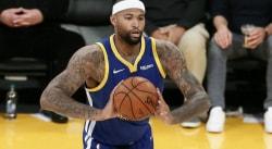 DeMarcus Cousins bientôt relancé en NBA grâce à un pote ?
