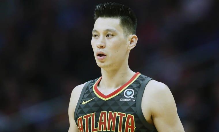 Jeremy Lin, Lance Stephenson: Un parfum de NBA… En Chine
