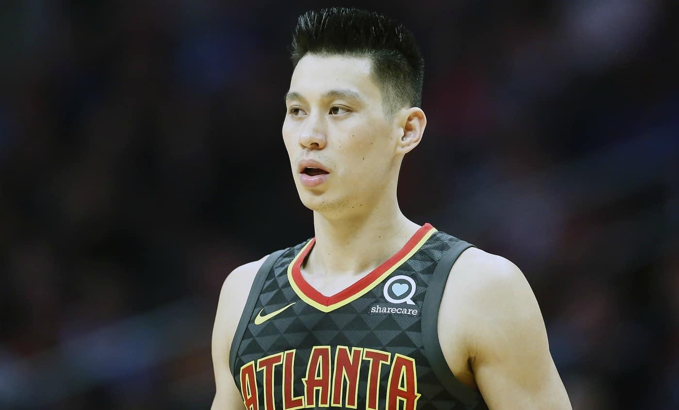 Jeremy Lin Raptors: Bientôt Libre, Jeremy Lin Devrait Rejoindre Les Toronto
