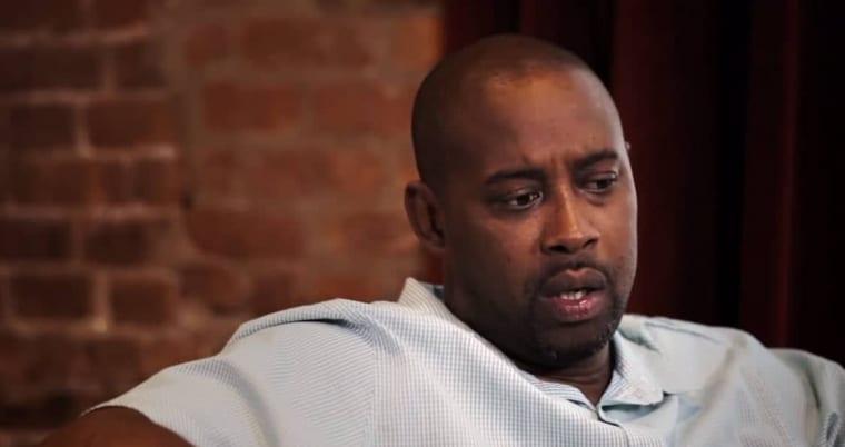 L'ancien All-Star Kenny Anderson victime d'un AVC