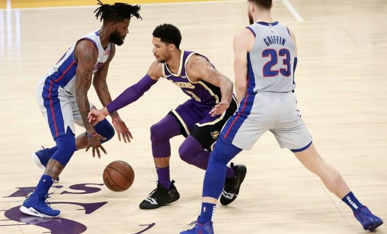 Le deal de Reggie Bullock aux Knicks annulé ?