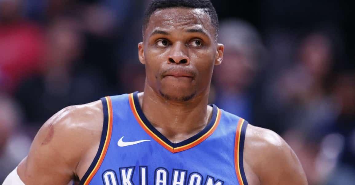 CQFR : Westbrook cartonne pour rien, les Knicks ont gagné un match !