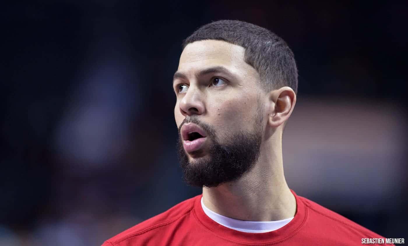 Austin Rivers rempile chez les Houston Rockets