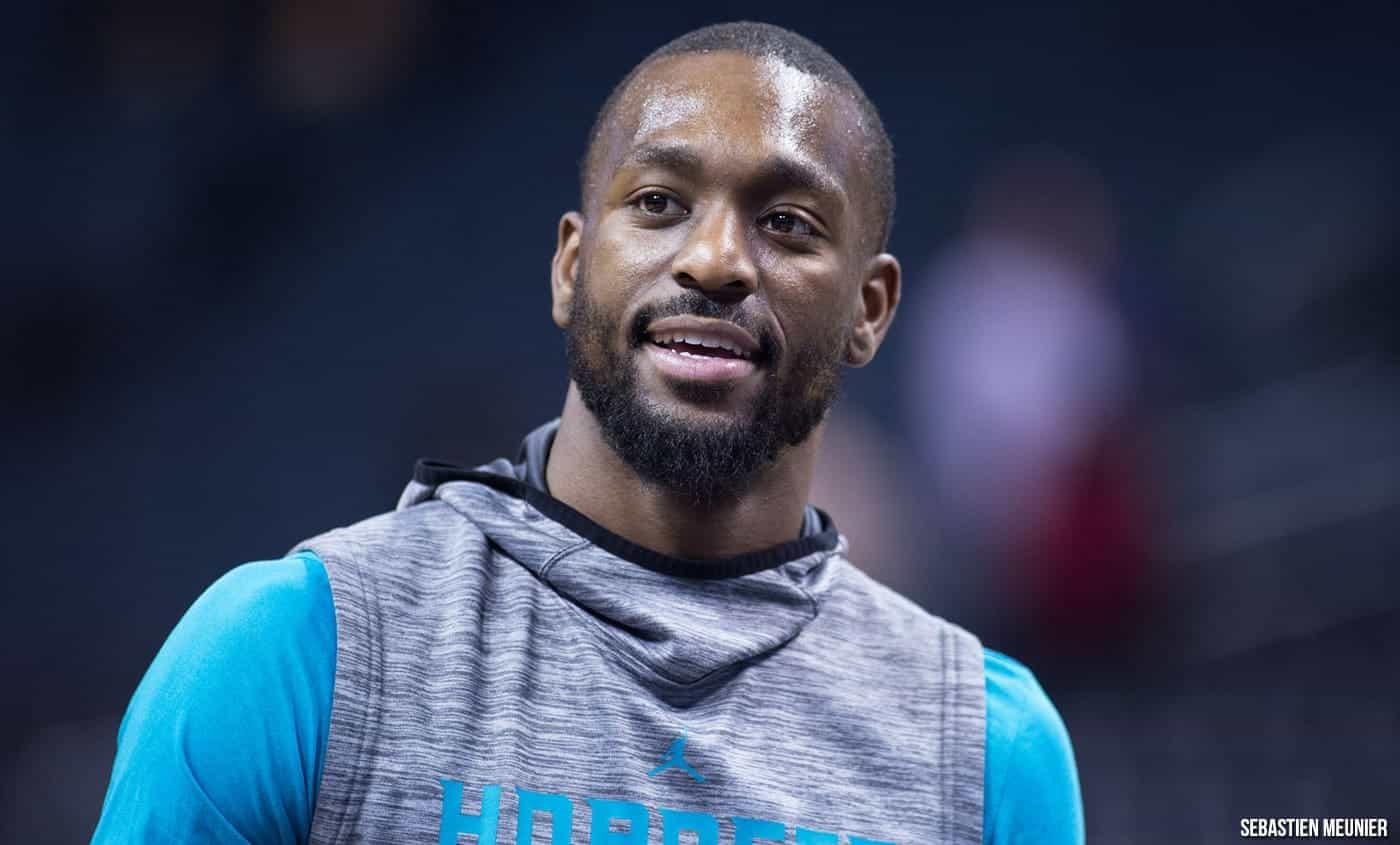Kemba Walker a-t-il intérêt à quitter les Hornets?