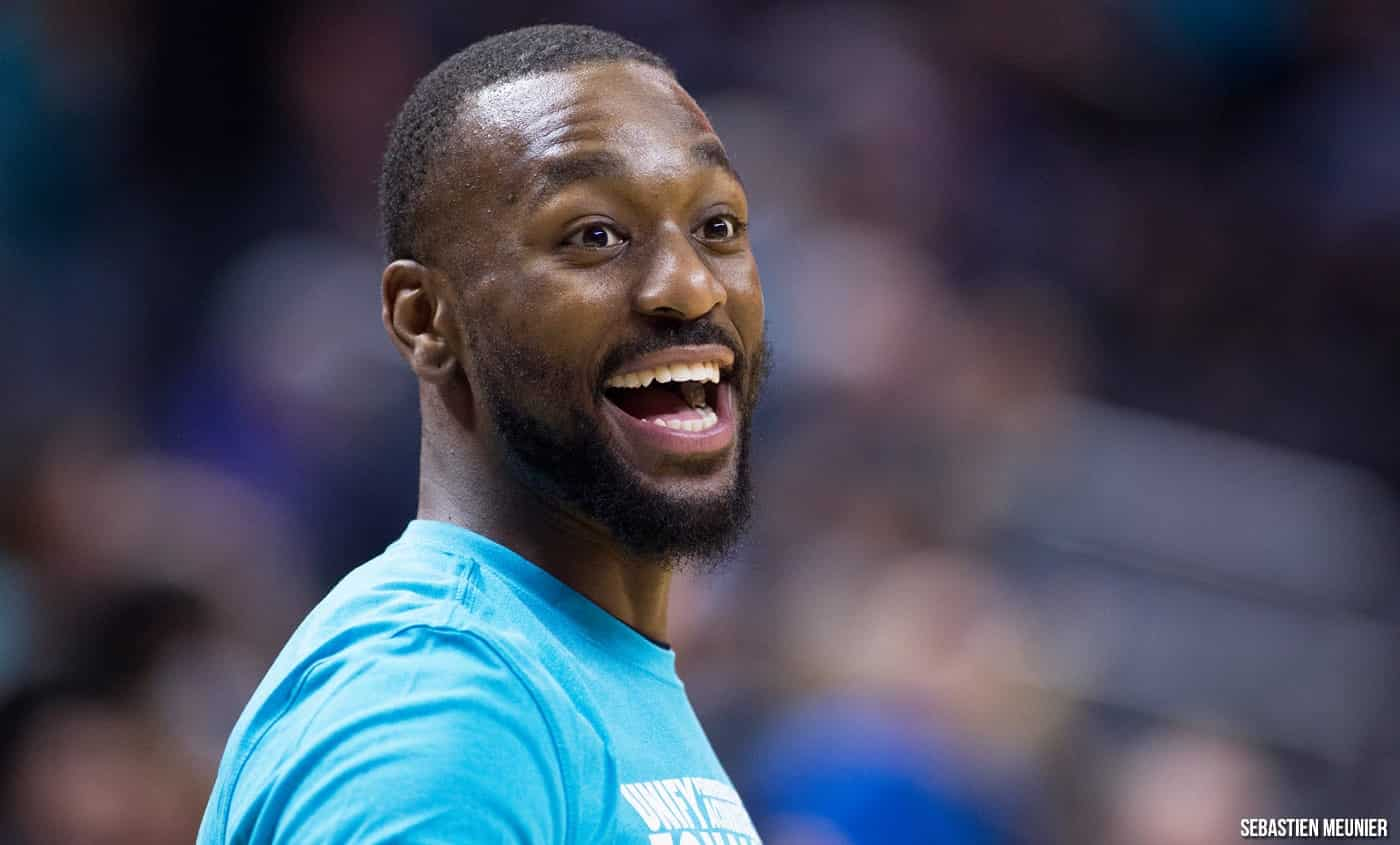 Kemba Walker, James Harden et Anthony Davis avec Team USA à la CDM