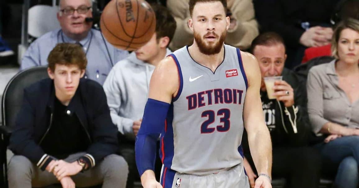 Power Ranking NBA : 20-16