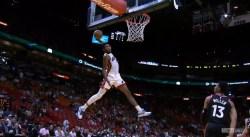 Deux joueurs du Heat intéressent les Bulls