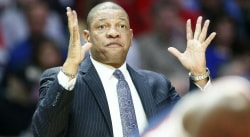 Doc Rivers consterné par l'affaire Masai Ujiri