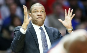 Doc Rivers n'est plus l'entraîneur des Los Angeles Clippers !