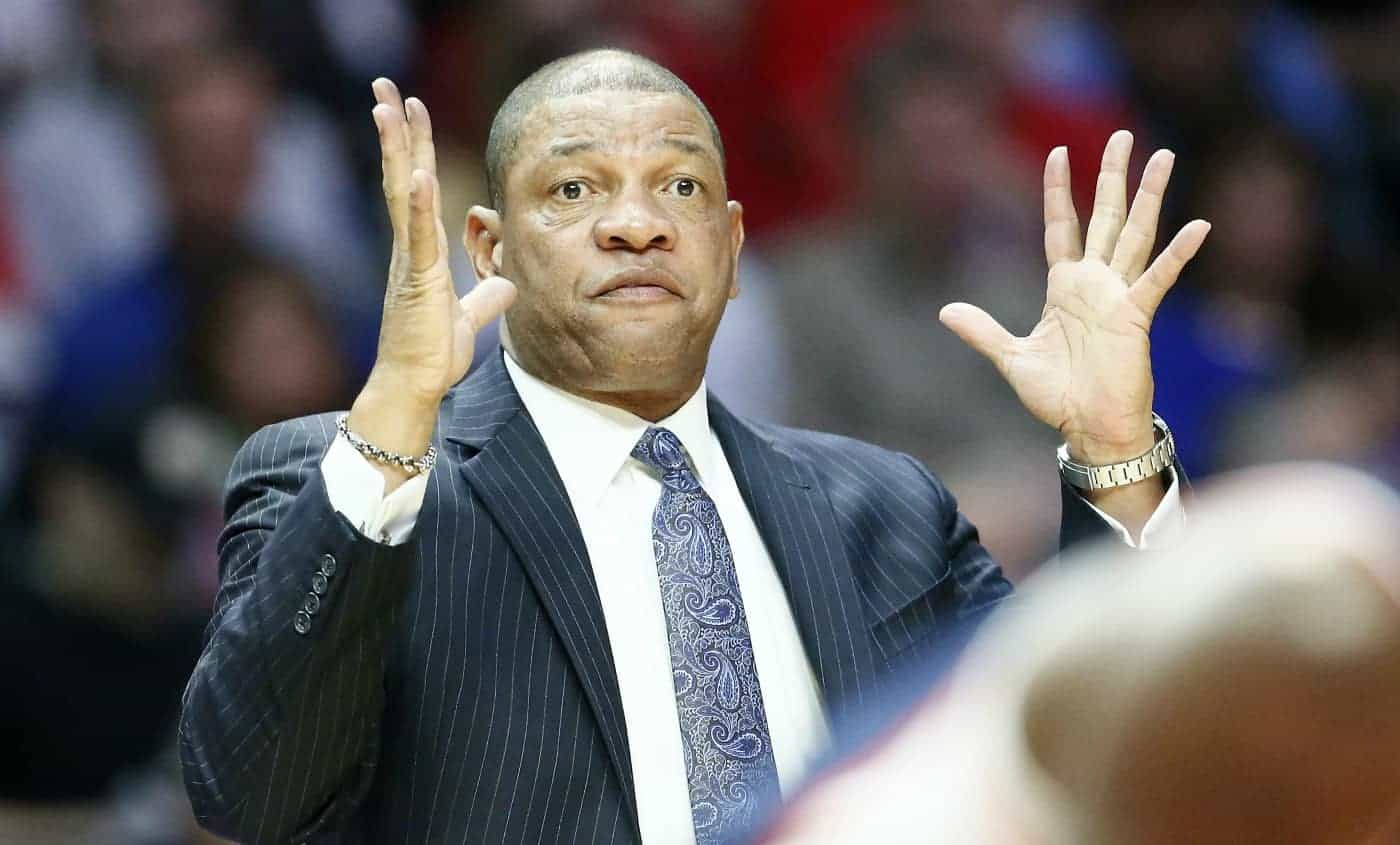 Doc Rivers averti de la difficulté de coacher LeBron James