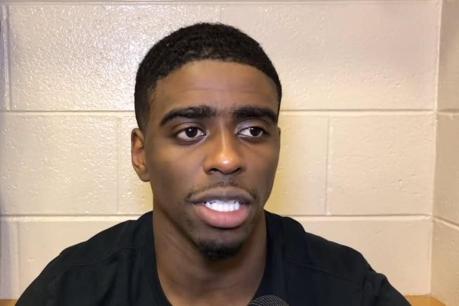Séduisant, Dwayne Bacon fait son trou chez les Hornets