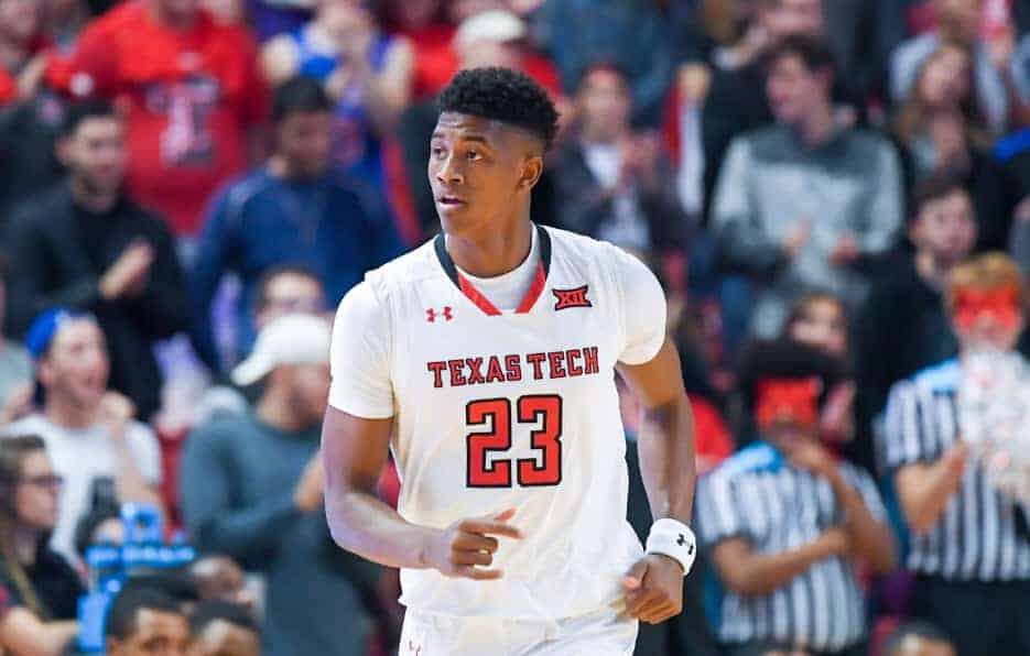 Jarrett Culver, l'alternative à RJ Barrett pour les Knicks ?