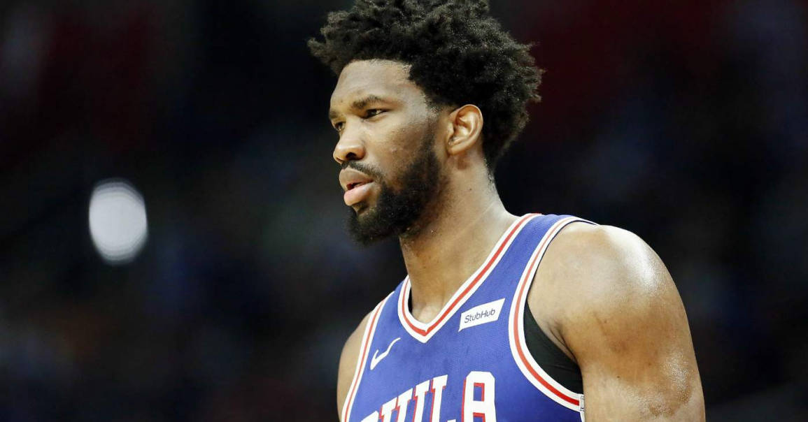 CQFR : Embiid se transforme en Harden, Gobert encore « perfect »