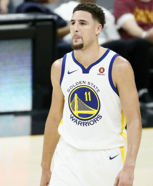 Klay Thompson, merci, bravo et respect