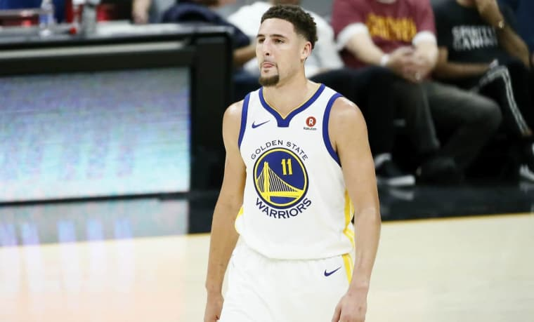 « 500 jours sans toi », un grand revenant aux Warriors !
