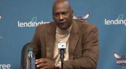 Michael Jordan : «Curry n'est pas encore un Hall of Famer»