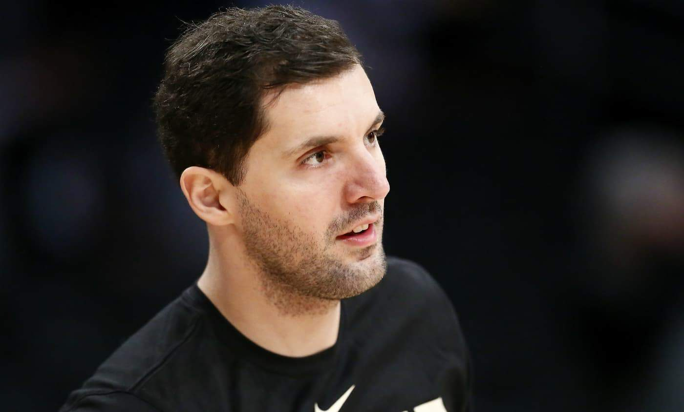 Nikola Mirotic quitte la NBA pour le Barça