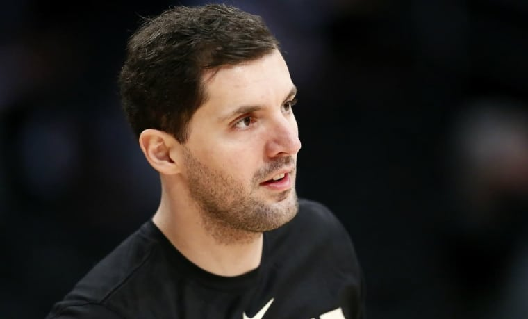 Mirotic OUT, la poisse frappe encore les Bucks