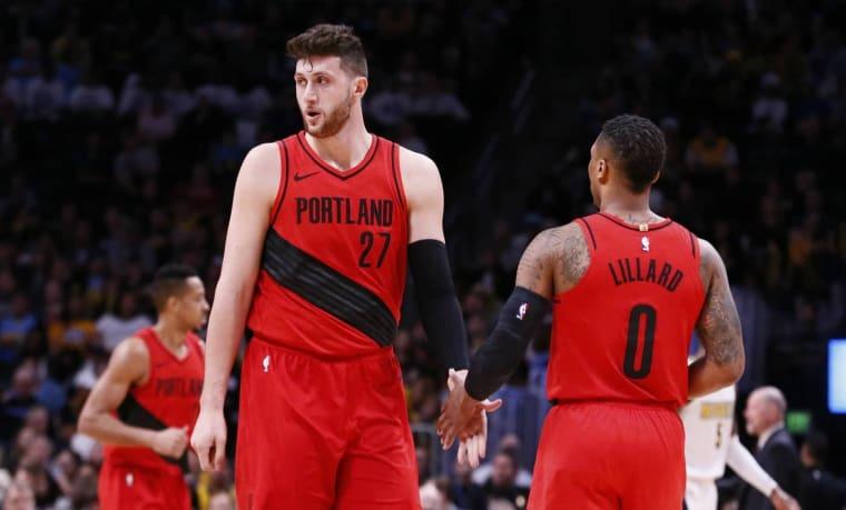Pourquoi les Blazers ont voté contre le nouveau format NBA