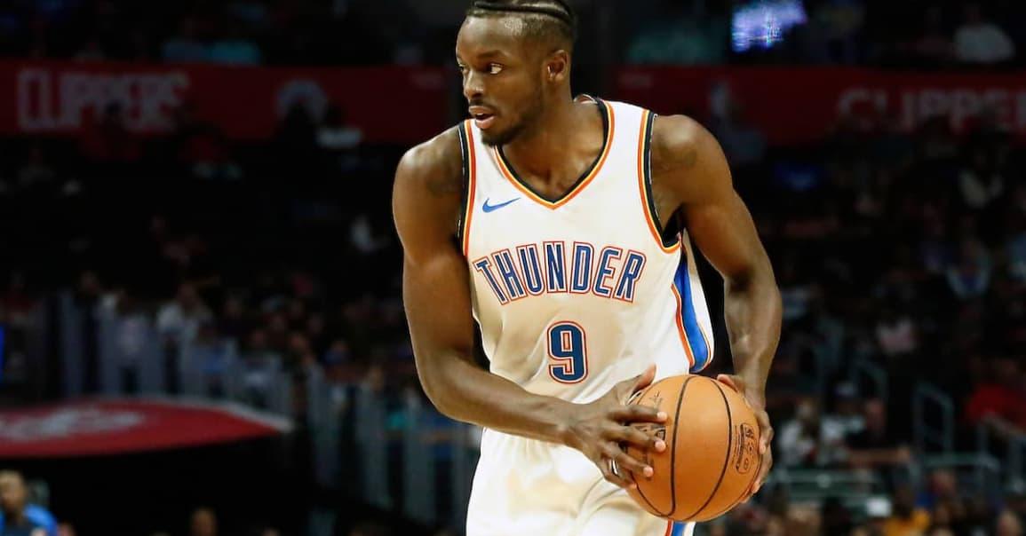 Jerami Grant, le joueur qui peut relancer Oklahoma City