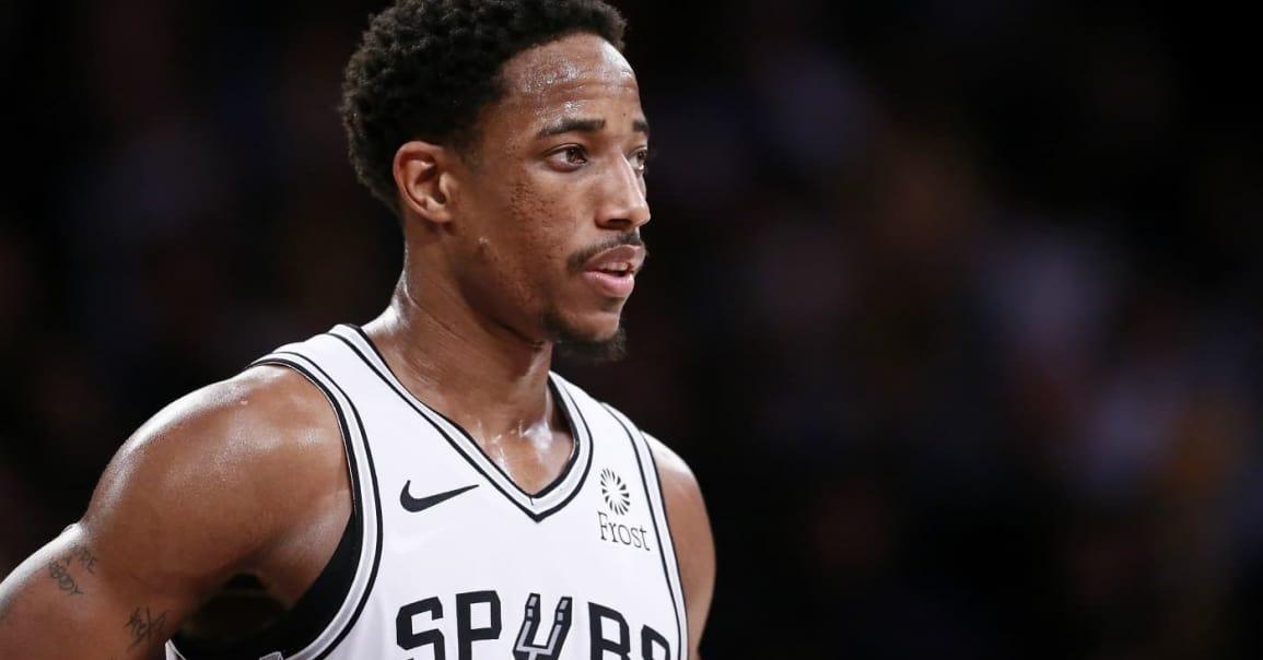 Les Spurs gâchent le retour des Nuggets en playoffs