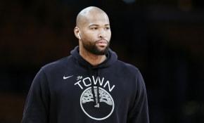 DeMarcus Cousins se relance à Houston avec un défi : montrer qu'il a encore sa place en NBA