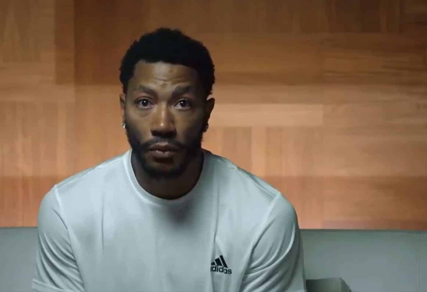 Quand Derrick Rose s'est effondré en apprenant son trade à New York