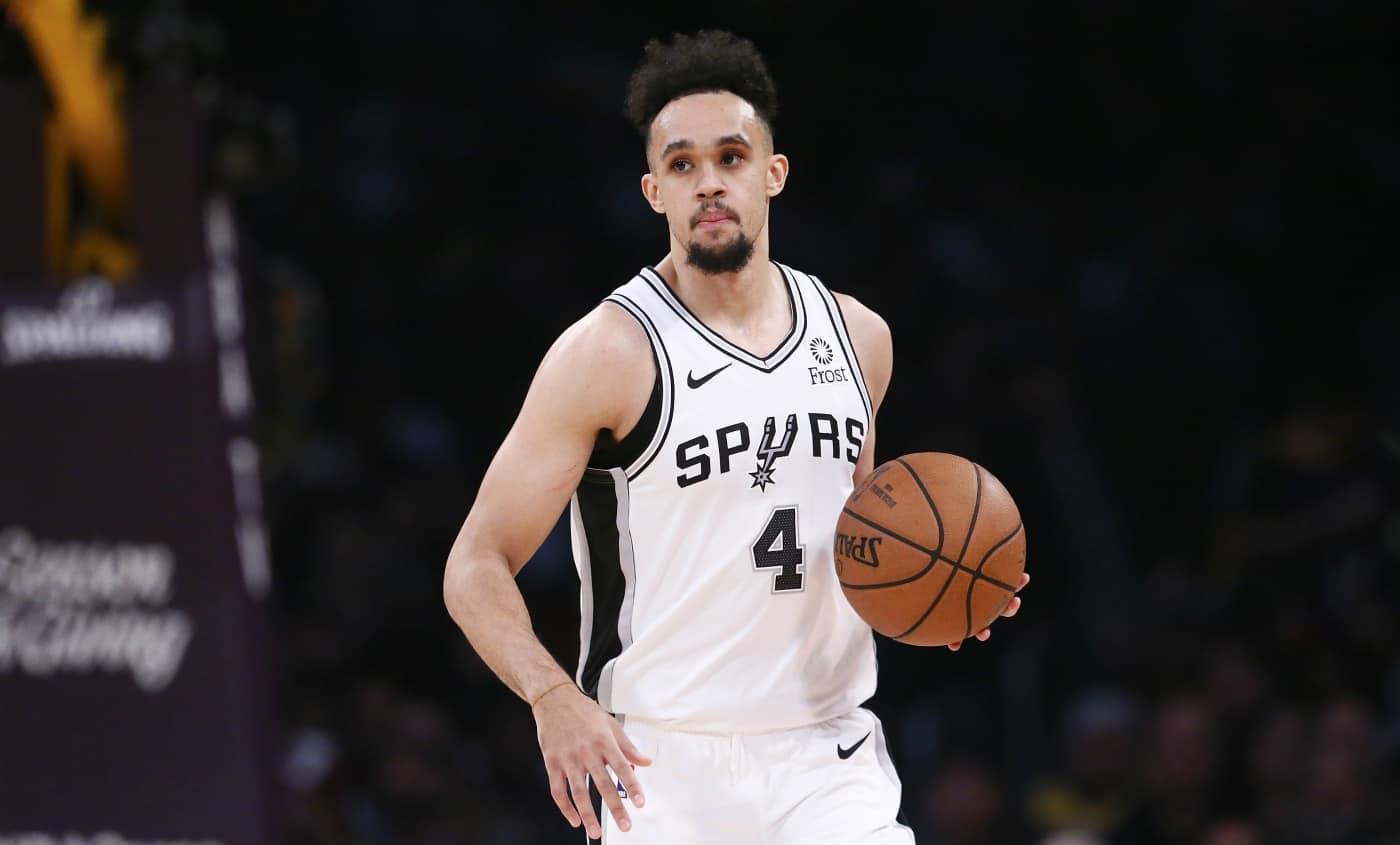 White, l'anonyme qui a sauvé la saison des Spurs