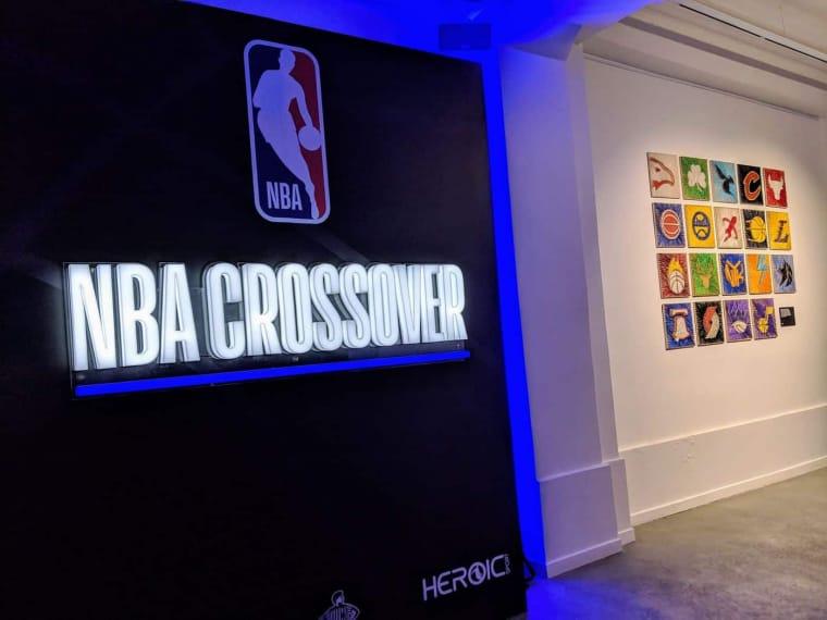 NBA Crossover 2019, foncez-y !