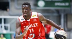 Le Choletais Abdoulaye Ndoye à la Draft