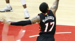 Rodney McGruder signe aux Los Angeles Clippers