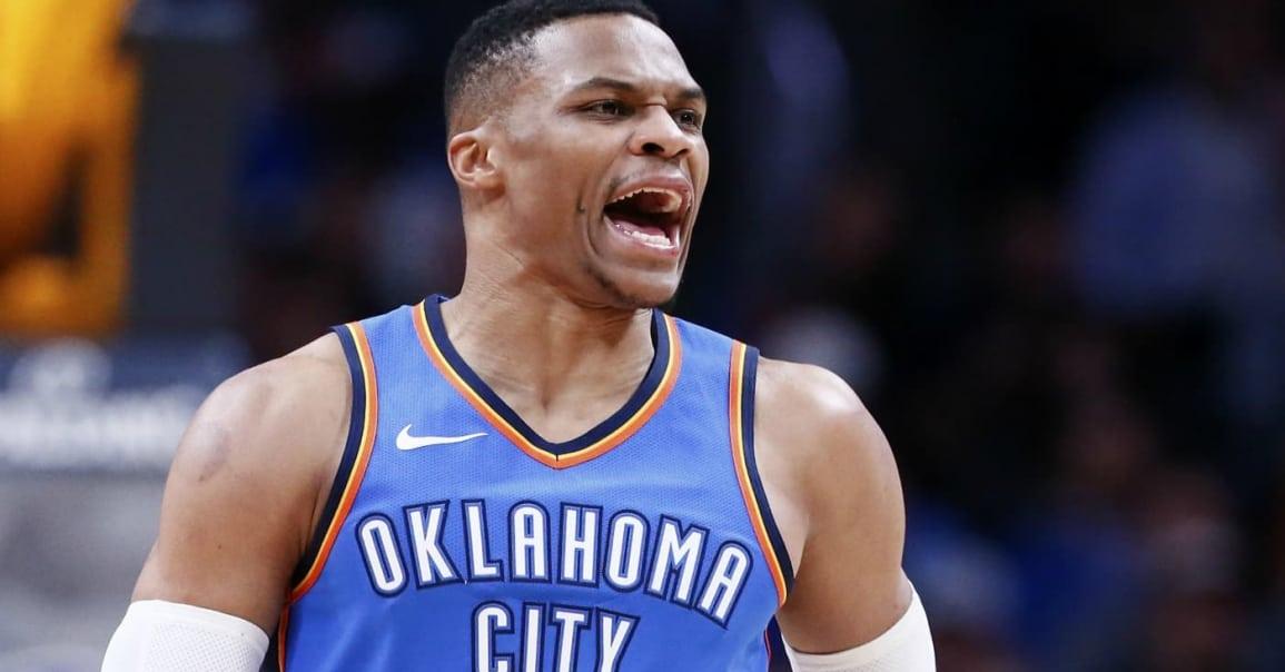 Attiré par un trade, Russell Westbrook se verrait bien au Heat !