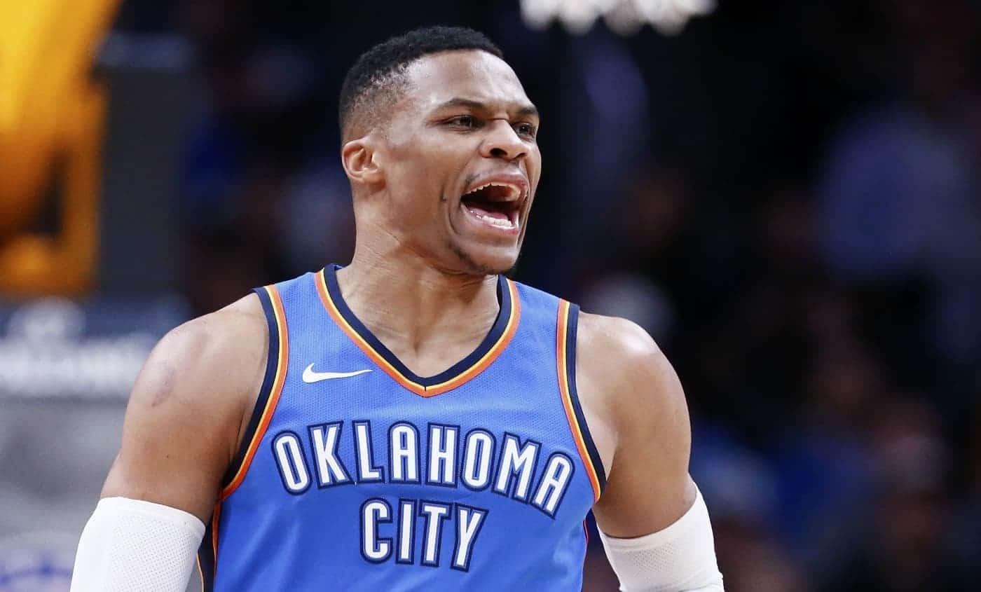 Les dirigeants du Thunder menacés de mort après le trade de Westbrook